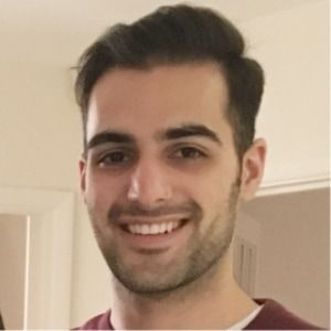 Sina Sadrzadeh Profile