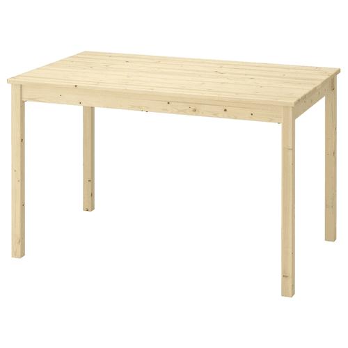 IKEA INGO Table, pine