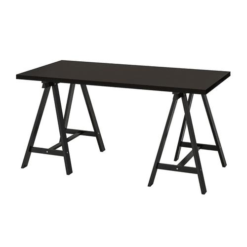 IKEA LINNMON / ODDVALD desk combo