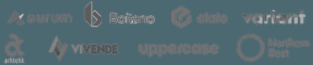 Noen av konsulentselskapene som bruker Folq er Aurum, Boitano, Elate, variant, Arktekk, Vivende, Uppercase, Making waves og Northern beat