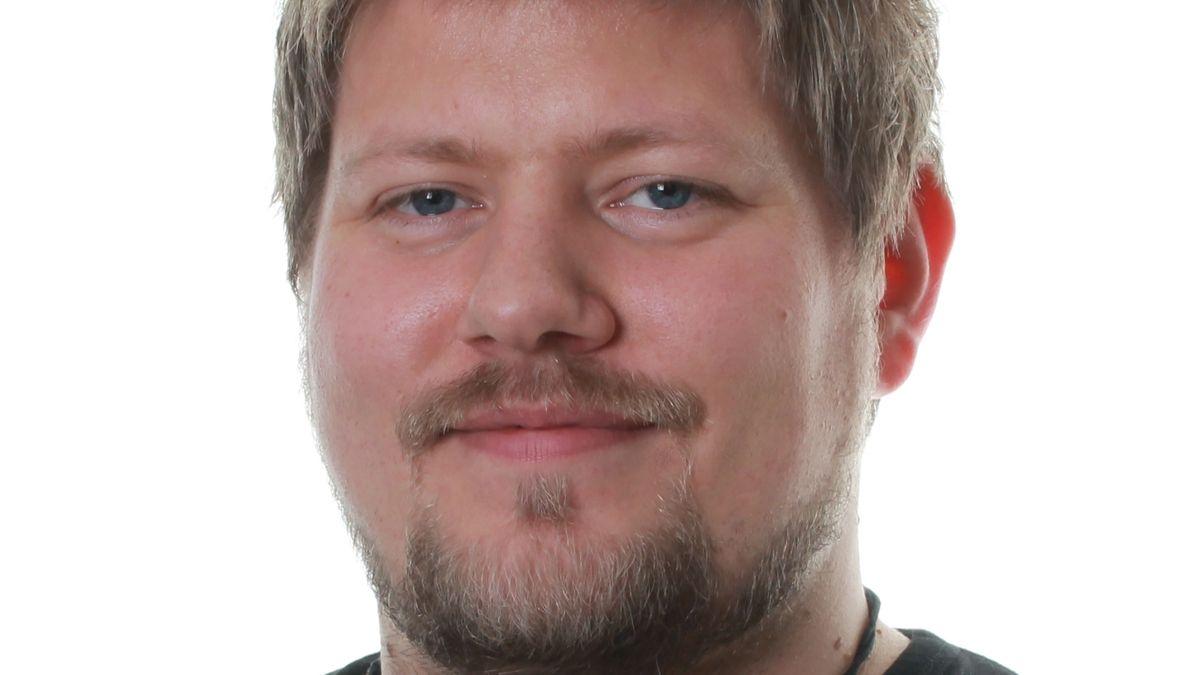 DevOps-konsulent Kristian Sølve Ravndal