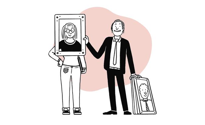 CV-ene du mottar er ofte svært like, alle er tilsynelatende best på det du søker. Det er vanskelig å se hvem som faktisk er best egnet til ditt oppdrag.