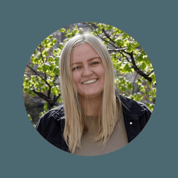 Mari Eidsvåg