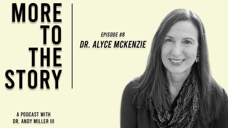Make a Scene - Tips for Storytellers with Dr. Alyce McKenzie