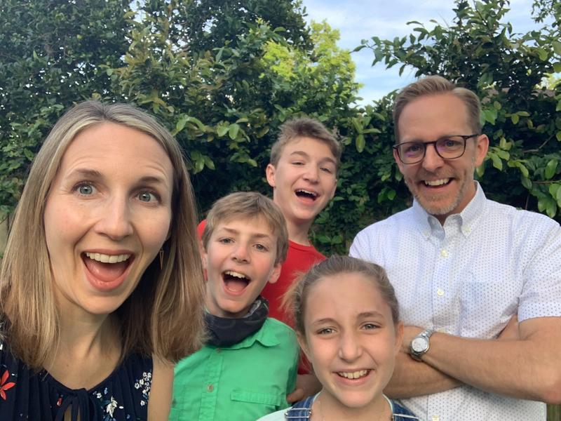 Miller Family News!