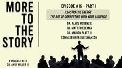Illustrative Energy-Friedeman, Platt, McKenzie, and Swanson