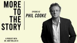 Capturing People's Attention - A Conversation wit Phil Cooke