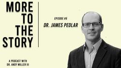 When Does a Mission Become a  Church? Dr. James Pedlar