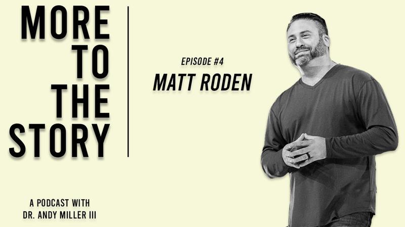 Mega Church vs Small Church - Insights from Matt Roden