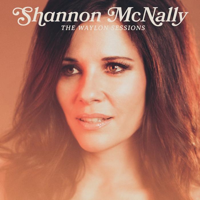 Album - Shannon McNally - The Waylon Sessions