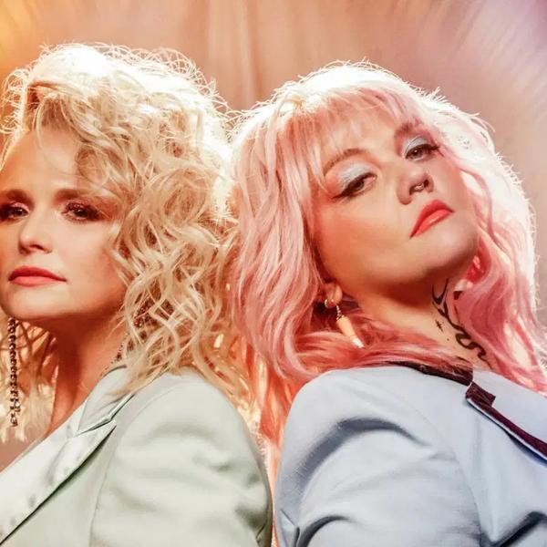 Artist - Elle King and Miranda Lambert