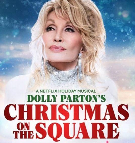Album - Christmas on the Square