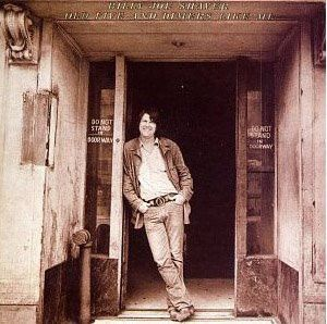 Billy Joe Shaver - Old Five And Dimers Like Me - Album Cover