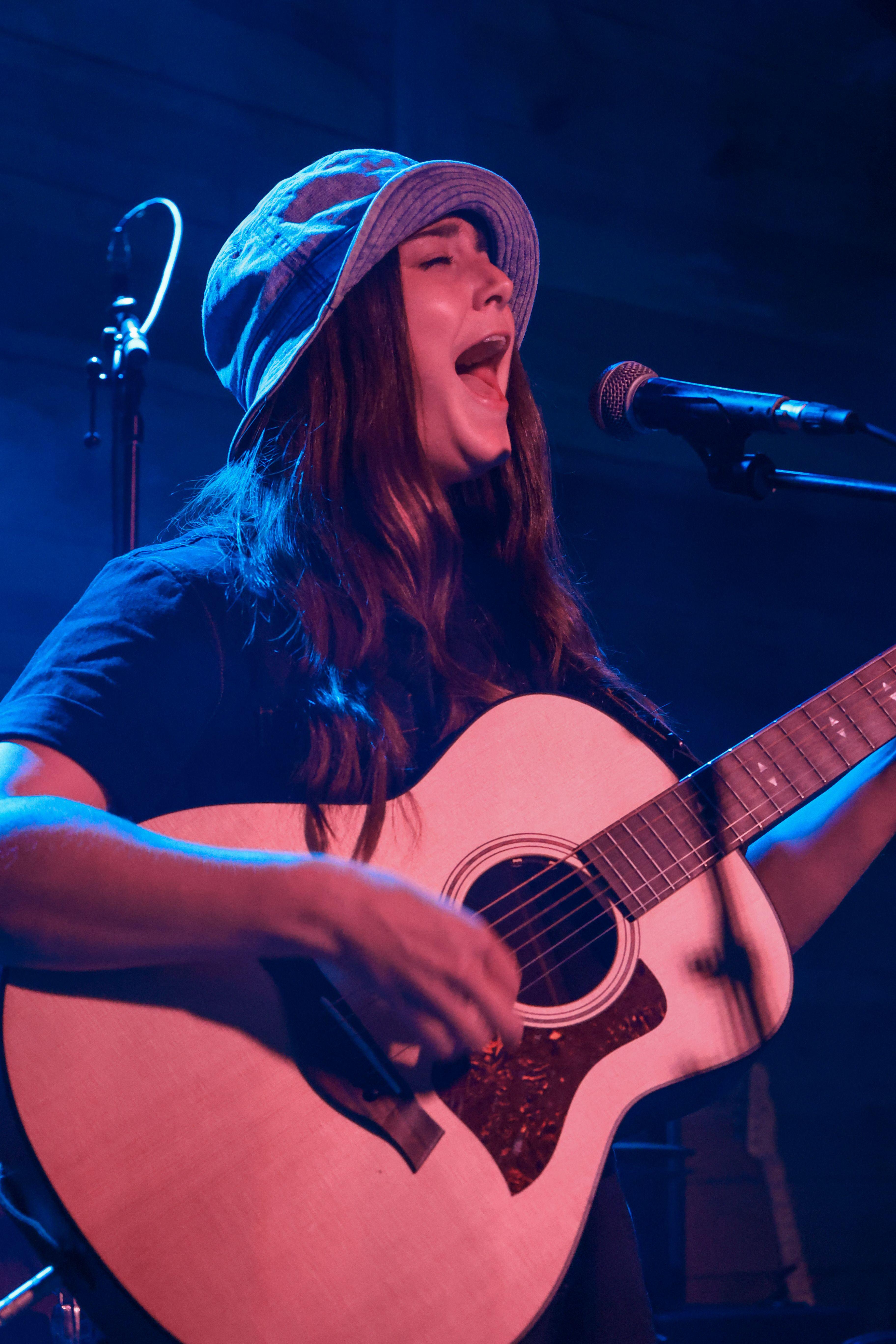 Live - Katie Pruitt 5