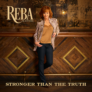 Artwork - Reba - Stronger Than The Truth