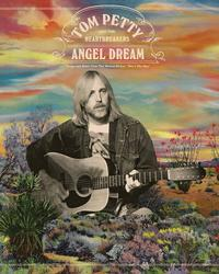 Album Cover - Tom Petty and the Heartbreakers - Angel Dream 2021
