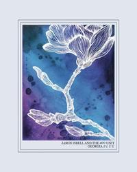 Album - Jason Isbell - Georgia Blue