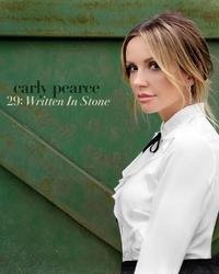 Album - Carly Pearce - 29: Written In Stone