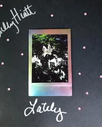 Album - Lilly Hiatt - Lately