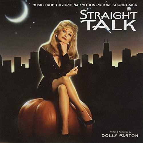 Album - Straight Talk
