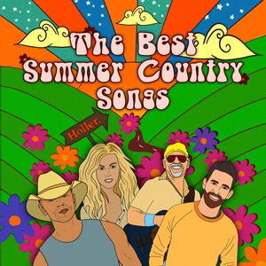 The Best Summer Country Songs