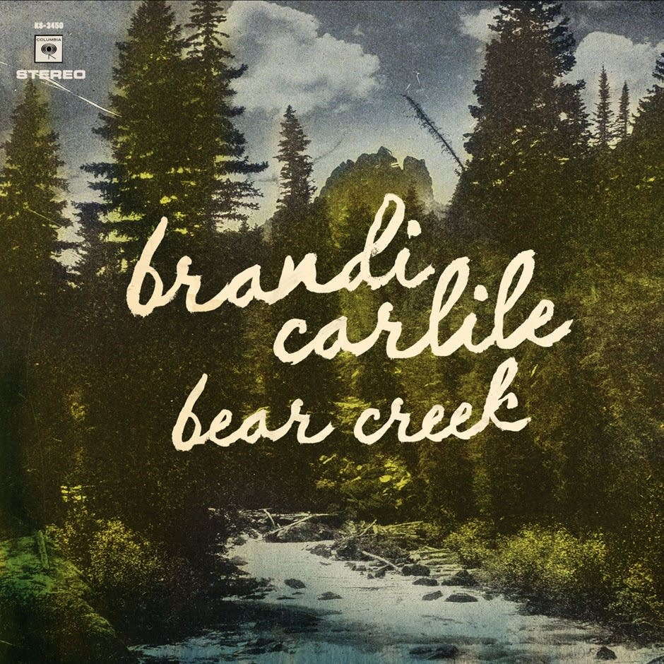 Album - Brandi Carlile - Bear Creek