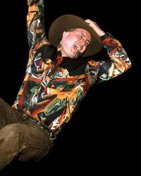 Country artist garth brooks