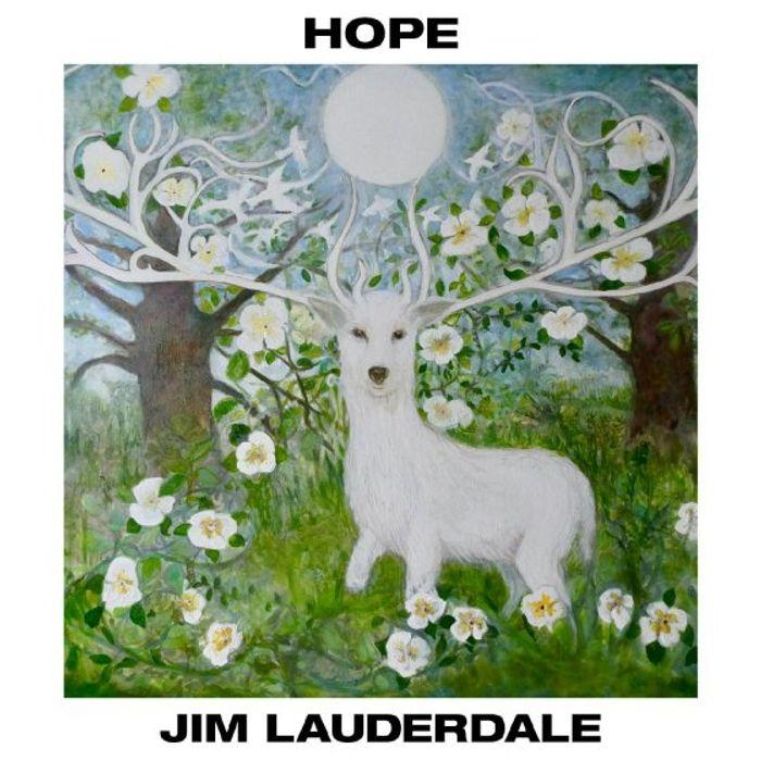 Album Cover - Jim Lauderdale - Hope
