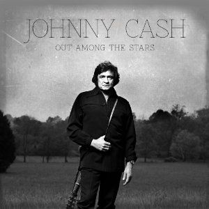 Album - Johnny Cash Out Among The Stars