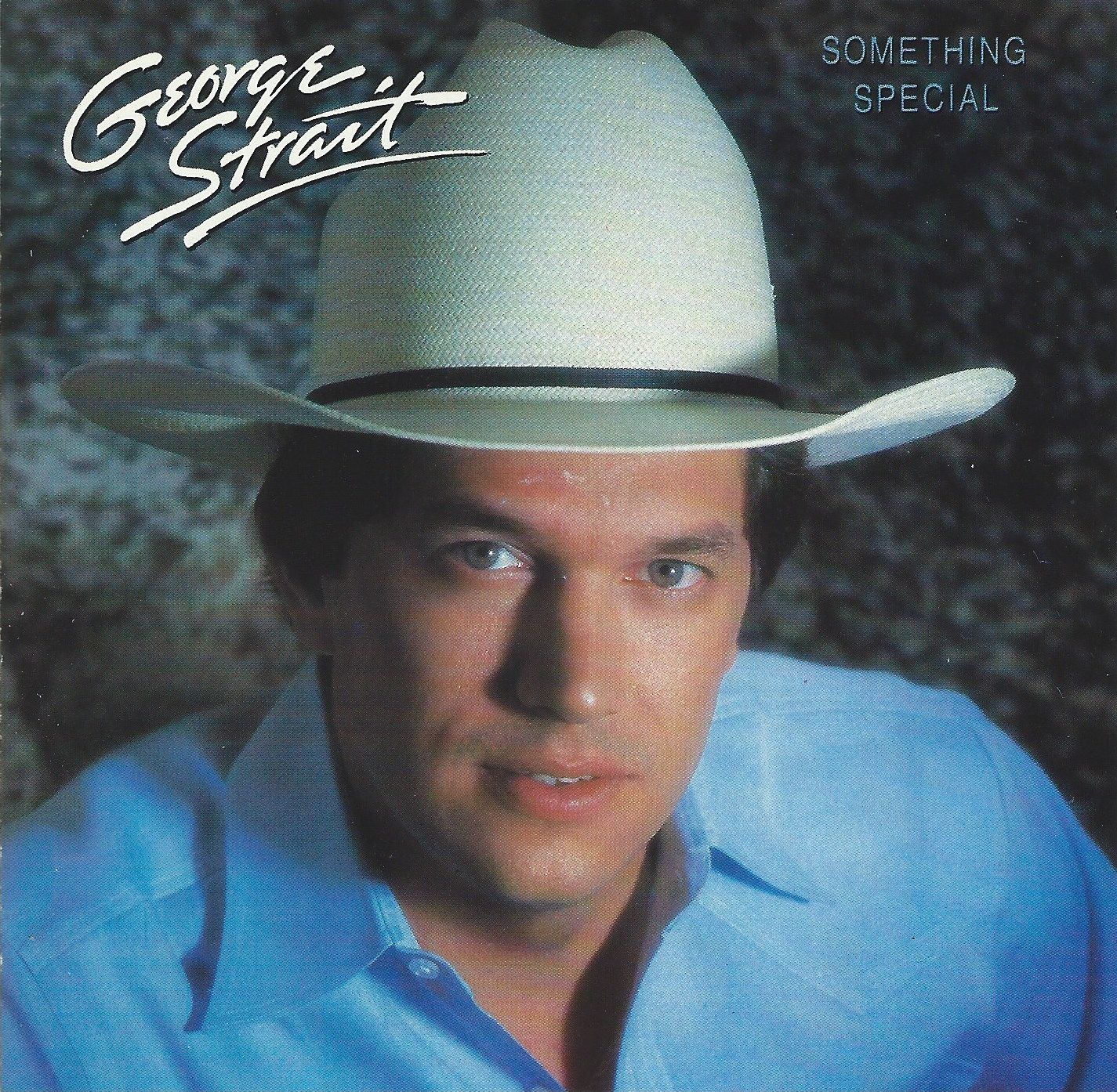 George Strait - Something Special - Album Cover