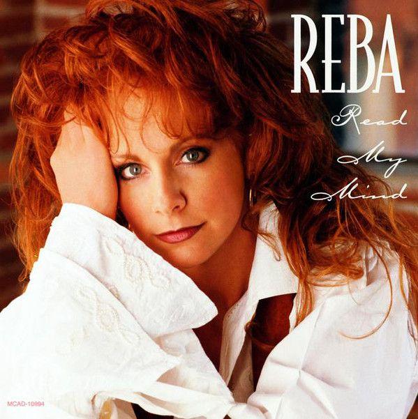 Artwork - Reba - Read My Mind