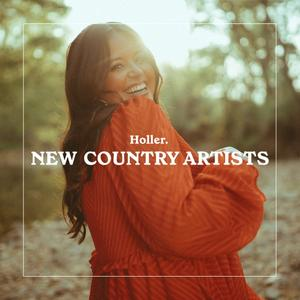 New Country Artists - Emily Scott Robinson