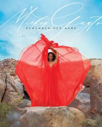 Mickey Guyton - Remember Her Name Album Cover