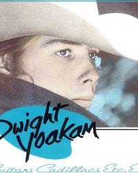Dwight Yoakam - Guitars, Cadillacs, Etc., Etc. Album Cover