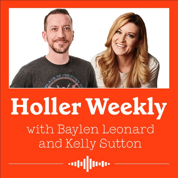 Holler Weekly Podcast