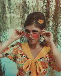 Sierra Ferrell by Keni Omdahl.