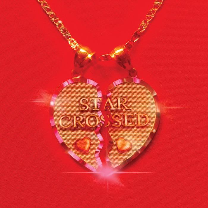 Kacey Musgraves - star-crossed Album Cover