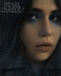 Album cover for Pearl Charles album Magic Mirror