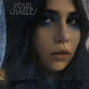 Album cover for Pearl Charles album Magic Mirror