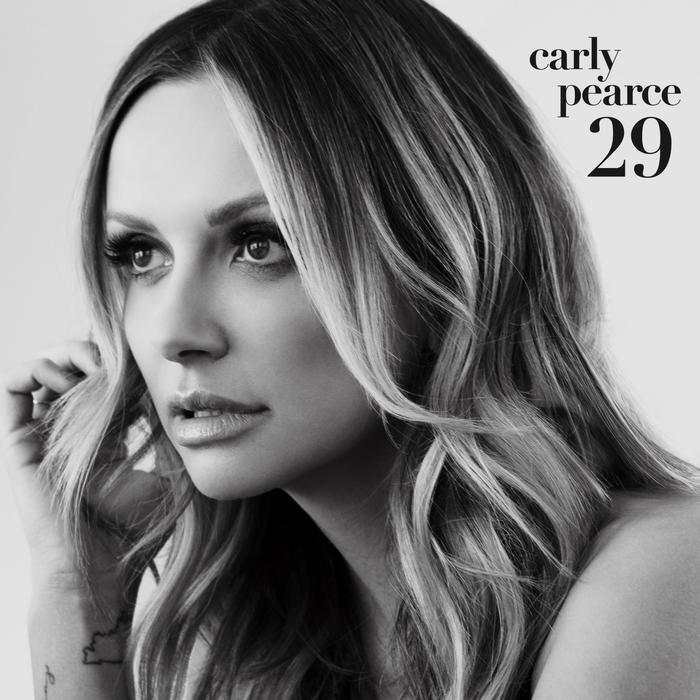 Album - Carly Pearce - 29