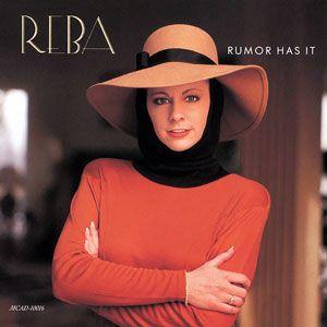 Artwork - Reba - Rumor Has It
