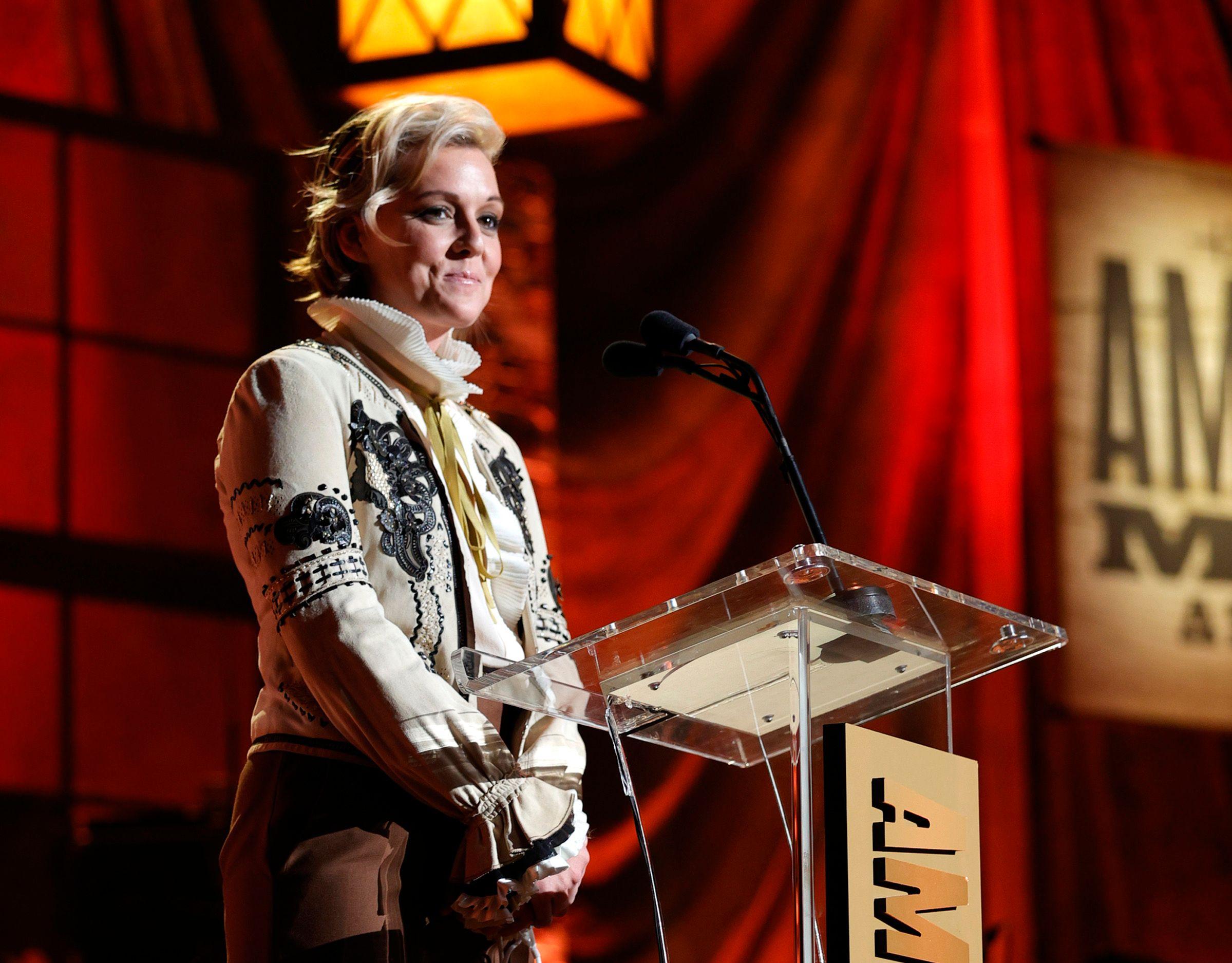 Brandi Carlile by Jason Kempin / Getty Images