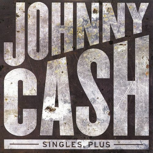 Album - Johnny Cash Singles Plus