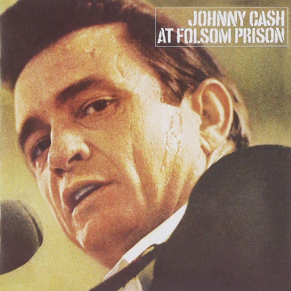 Johnny Cash - Johnny Cash At Folsom Prison