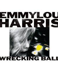 Album - Emmylou Harris - Wrecking Ball