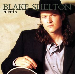 Blake Shelton - Austin Cover