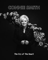 Connie Smith - The Cry of the Heart Album Cover