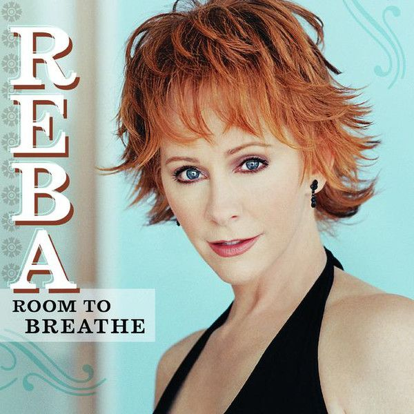 Artwork - Reba - Room To Breathe