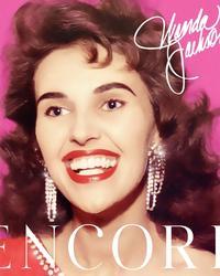 Wanda Jackson - Encore Album Cover