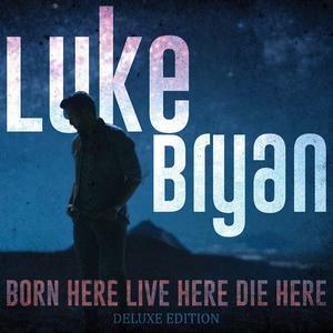 Artist - Luke Bryan 1
